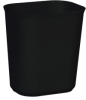 Rubbermaid Fire Resistant Wastebaskets -- 13239