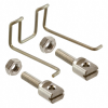 Power Entry Connectors - Accessories -- 486-2034-ND