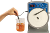 Temperature Chart Recorder, Circular Pen Style -- CT89 - Image