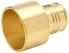 XL Brass (RFS) Female Sweat Adapter - 1