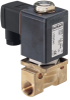 2/2-way-solenoid valve; direct acting -- 19862 -Image
