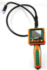 BR70: 17mm diameter Video Borescope Inspection Camera -- EXBR70
