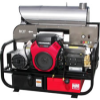 Pressure-Pro Professional 4000 PSI Pressure Washer -- Model 6115PRO-10G