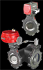 2-Way High Performance Butterfly Valves -- Bray MK Wafer Series ANSI 150