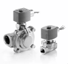 8220 Series - Hot Water and Steam Valves -- 8220G023 - 240/60,220/50