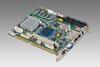 AMD T40E/T16R ISA Half-size SBC with Dual Independent Display/Dual GbE/SATA/USB/m-SATA/COM/LPT -- PCA-6763