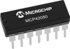 Digital Potentiometers -- MCP42050