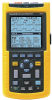 Fluke<reg> 120 Series ScopeMeters& -- GO-26091-02