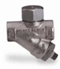 Thermo-Dynamic steam trap with blowdown valve, 1/2