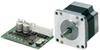 0.36° Stepper Motor and Driver Package -- CVK566FMBK