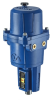 Electric Linear, Quarter-turn and Rotary Control Valve Actuator -- CMA Range