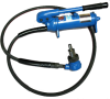 4-Ton Hand Operated Hydraulic Jack -- SM0210T -Image