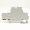 IEC Term Blck 5.1x80.5x45mm Spr Clp -- 1492-LD32P