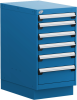 Stationary Compact Cabinet -- L3ABG-3004C -Image