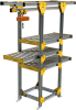 Staging Rack with Crane - Image