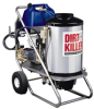 Dirt Killer Professional 3000 PSI Pressure Washer -- Model H3010
