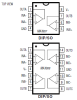 Dual/Quad/Single, High-Speed, Ultra-Low-Power, Single-Supply TTL Comparators -- MAX909
