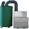 Vapor System Odor Control Unit