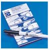 Brady Bradysleeve B-321 White Heat Shrinkable Polyolefin Heat-Shrink Polyolefin Sleeve - PHCPS-0.4-5008-WT -- 662820-68399