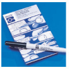 Brady Bradysleeve B-319 White Non-Shrinkable Polyolefin Non-Shrink Polyolefin Sleeve - PCPS-0.4-2508-WT -- 662820-68595