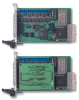 8/16-CH 16-Bit Analog Output Modules -- cPCI-6208/6216 Series -- View Larger Image