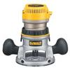DEWALT 1-3/4 HP (Maximum Motor HP) Fixed Base Router -- Model# DW616
