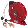 Static Discharge / Grounding Reels Series G 3000 -- G 3050 Y