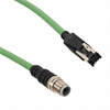 Between Series Adapter Cables -- 1195-2221-ND - Image
