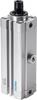 CLR-50-20-G-P-A-K11-R8 Linear/swivel clamp -- 535501
