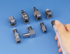 Chrome-Plated Quick Coupling -- FT-LC Series - Image