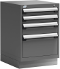 Heavy-Duty Stationary Cabinet -- R5ACG-3032S -Image