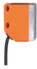 Through-beam sensor transmitter -- O5S501 -Image