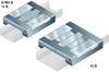 Miniature Type -- Wide Guide Block - R0443