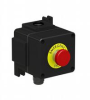 Ex De Single Emergency Stop Pushbutton -- LCP131
