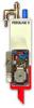 Feedline V Waterjet Abrasive Metering System