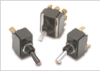 Illuminated Toggle Switch -- LT Series - Image