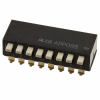DIP Switches -- 450-1855-ND -Image