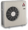 Single Zone Heat Pump Systems -- P-Series Indoor