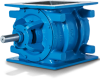 Rotary Valves: Metering with Airlock -- CI Series