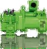 Open-drive Screw Compressors
