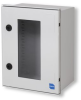 Fiberglass Electrical Enclosure -- NGRW304020.U -Image