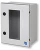 Fiberglass Electrical Enclosure -- NGRW406023.U -- View Larger Image
