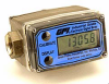 Xtreme Duty Stainless Steel Digital Flow Meter -- DM-TTM/SS Series