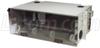 Fiber Enclosure Rack Mount 4U, with 12 FSP Series Sub panel opens -- FRP7200