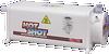 Quartz Inline Chemical Heater -- HCQ