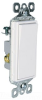 Decorator AC Switch -- TM873-WSL -- View Larger Image