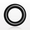 O-Ring, Black, AS-008 -- 13032 -Image