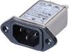 IEC Inlet Filter -- SS1-Standard Series
