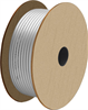 PUN-3X0,5-SI-500 Plastic tubing -- 525738