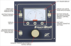 SteadyWeb™5 Digital Tension Controller - Pneumatic Output -- P Version